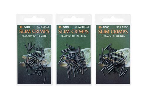 Drennan Slim Crimps