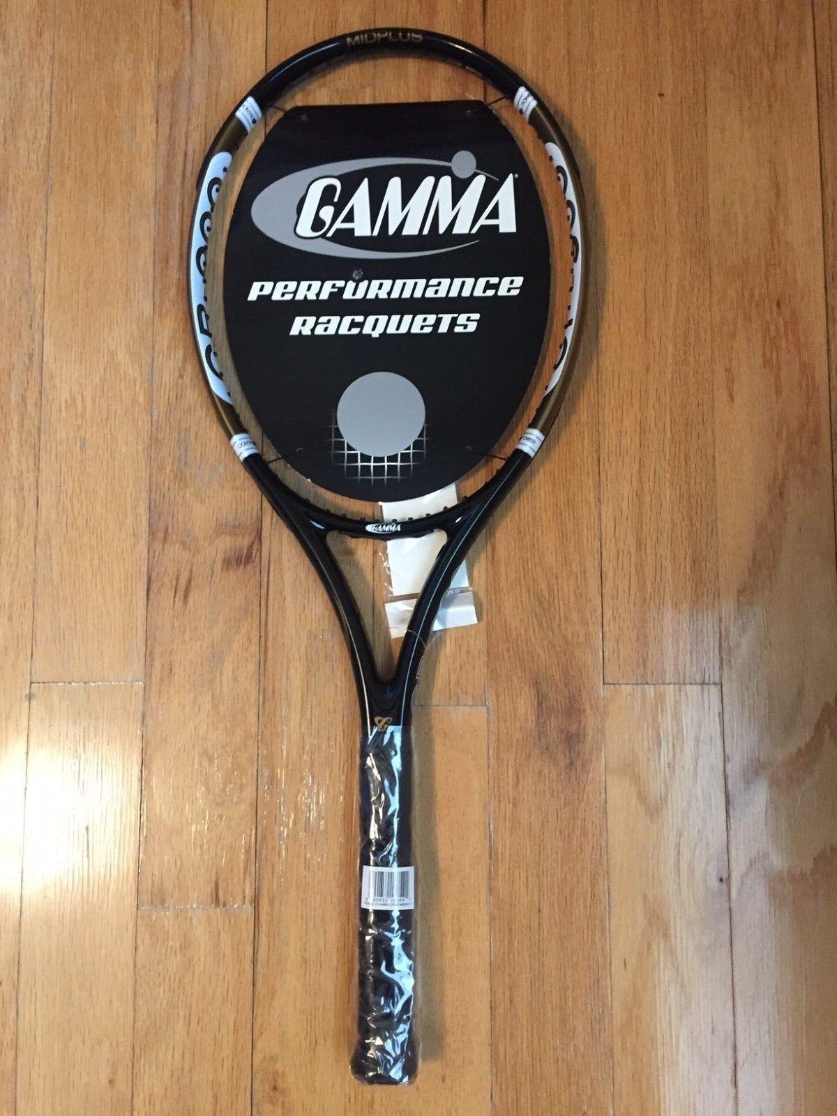 Gamma Cp Tenis 900 Raqueta De Tenis Cp a02bb5