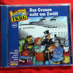 ein-Fall-fuer-TKKG-160-Das-Grauen-naht-um-Zwoelf-Hoerspiel-CD-Europa