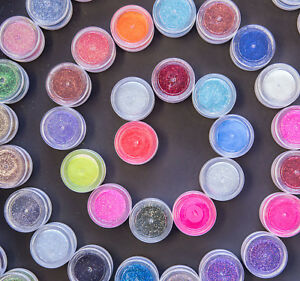 HOLOGRAPHIC-IRIDESCENT-GLITTER-POTS-FINE-HIGH-QUALITY-NAIL-BODY-FACE-ART-CRAFT