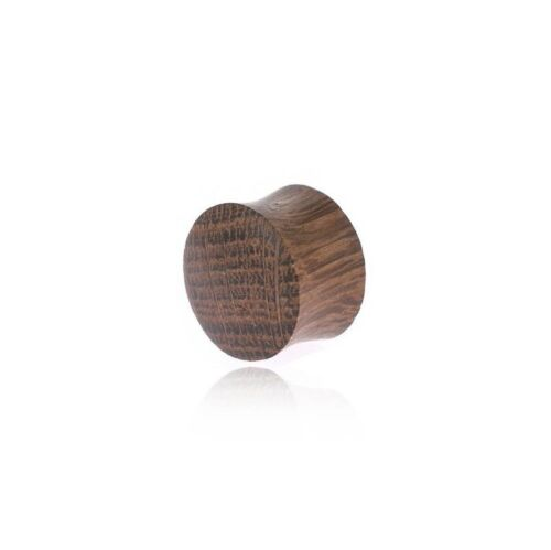 Tribal Spirit Plug Mooreiche Upcycling recycling Holz schmuckrausch
