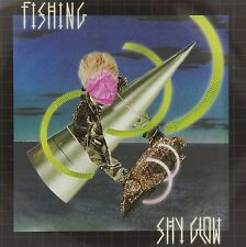 Fishing - Shy Glow (2014)  CD  NEW/SEALED  SPEEDYPOST