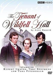 The Tenant Of Wildfell Hall Dvd 2008