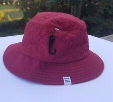 10a053e96d8 item 3 NWT Herschel Supply Co. Wine Lake Bucket Hat Size S M -NWT Herschel  Supply Co. Wine Lake Bucket Hat Size S M