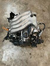 2003 2005 Volkswagen Beetle Vw 20 Complete Engine Assembly Tested 190k
