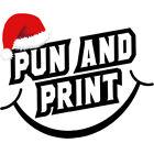 punandprint