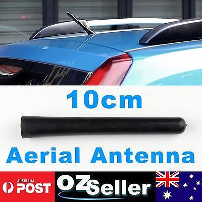 10CM Car Antenna Aerial Black Stubby Bee For Mazda 6 Mazda 3 SP23 Mazda 323 SP20