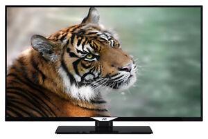 JVC LT-40V54JF LED Fernseher 40 Zoll 102cm Full HD Triple Tuner SmartTV WLAN DTS