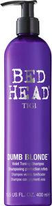 TIGI-Dumb-Blonde-Toning-Shampoo-13-5-oz-400-ml-to-prevent-brassy-tones