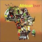 African Fever [Box] by Various Artists (CD, Jun-2008, 4 Discs, Wagram Records (France))