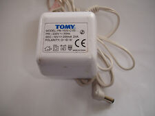 Tomy Power Adapter for Walkabout baby monitor MODEL: PB-1020-CVD 10 VOLT WORKING