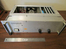 Colorado Video Test Generator 615B