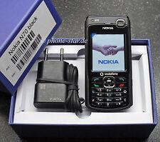 ORIGINAL NOKIA N70 N 70 SMARTPHONE HANDY WAP GPRS EDGE KAMERA BLUETOOTH WIE NEU