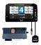 "thumbnail 3 - Aim Motorsport Power Distribution Module PDM32 & 10"" TFT Screen & 50cm GPS Kit"