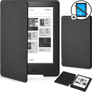 Details about Forefront Cases® Kobo Aura H2O Edition 1 Shell Smart Case  Cover Scrn P Stylus