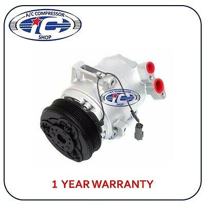 A//C Compressor Kit Fits Mazda 6 2003-2008 L4  2.3L 57462 DKS17D