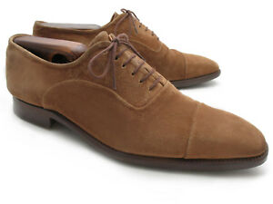 SHOES-BOWEN-BROGUES-SIZE-7-5-T-41-BEG