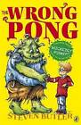 The Wrong Pong by Steven Butler (Paperback, 2011)