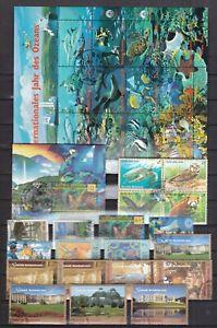 UNO-Wien-gestempelt-Jahrgang-1998