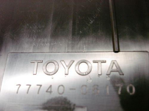 Toyota Avalon Camry EVAP Charcoal Vapor Canister Genuine OE