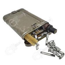 German RG34 Cleaning Kit - Post WW2 Set Rifle Gun Military Soldier Brush K98