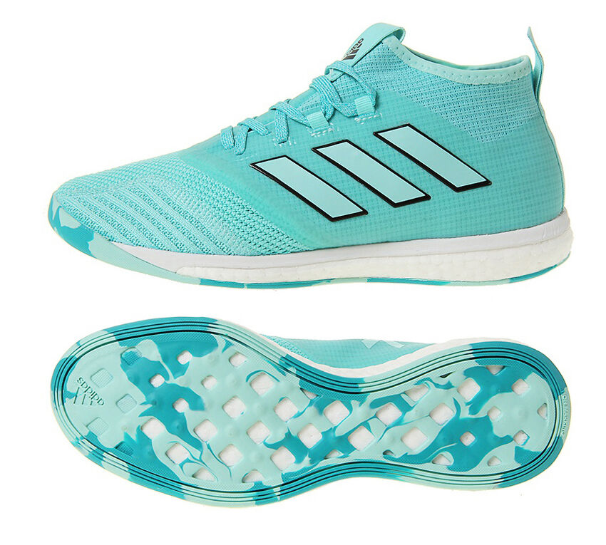 Adidas Ace Tango 17.1 TR Indoor schuhe (BY1993) Soccer Futsal Stiefel