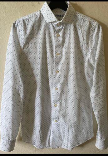Express Bundle Dress Shirts for Men (Slim Fit)