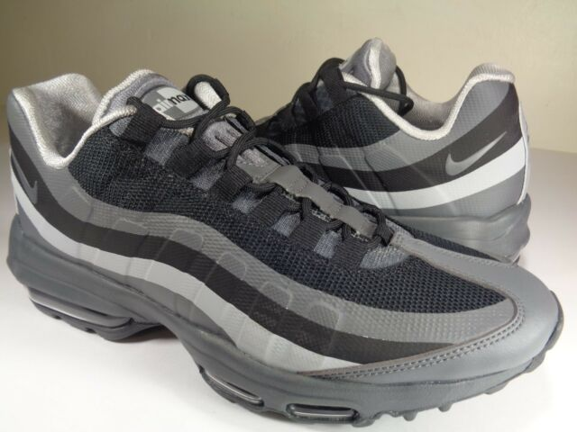 nike air max 95 ultra essential stealth