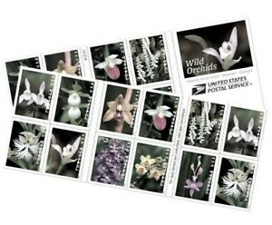 5 Various Booklets Of 20 Forever Stamps ($55 Face Value) Post Office Fresh $44