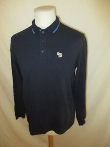 Polo-Paul-Smith-Noir-Taille-16-ans-a-56