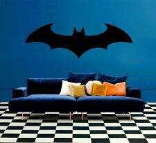 meSleep Black Bat Decorative Wall Sticker- Wall Decals -WS-08-032