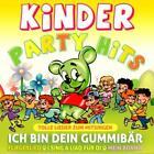 Kinderpartyhits-Ich bin dein von Various Artists (2013)