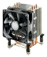 COOLER MASTER HYPER TX3 EVO CPU COOLER PER INTEL E AMD SOCKET