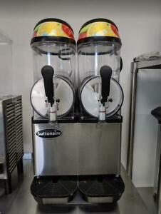 BRAND NEW Commercial Slushie Machines/ Refrigerated Drink Dispensers - GREAT DEALS!!!! City of Toronto Toronto (GTA) Preview