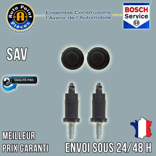 Silent Bloc Cache Moteur HDI C4 C5 C6 C8 PICASSO Gamme PRO