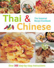 Thai and Chinese: Over 300 Step-by-step Instructions by Flame Tree Publishing (Paperback, 2008)