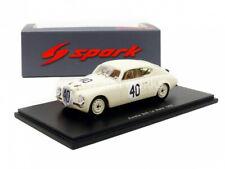 Spark/ /Le Mans 1952/ /Scala 1//43 Beige /Lancia Aurelia/ s4392