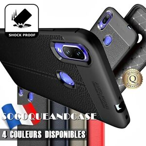 Coque-Anti-chocs-Etui-Housse-Shockproof-Case-Xiaomi-Redmi-7-Note-7-ou-Mi-Mix-3