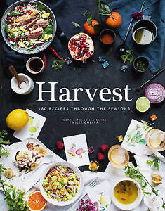 Harvest-180-Recipes-Through-the-Seasons-by-Hardie-Grant-Books-Paperback-2016