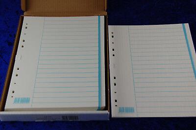 15 Stück Ordnerregister Register A4 1-31 31tlg PP Zahlenregister Ordner-Register