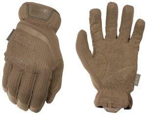 Der GüNstigste Preis Mechanix Wear® Fastfit Handschuhe Tactical Allround Army Coyote Gloves Xl Xlarge Um 50 Prozent Reduziert