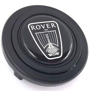 Land Rover steering wheel horn push button Fits Momo Sparco OMP Nardi Raid etc