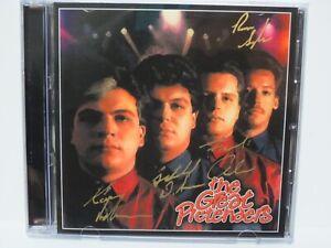 THE-GREAT-PRETENDERS-1999-LIKE-NEW-MINT-CD