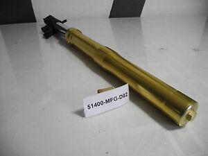 Longeron-fourche-droite-forkleg-HONDA-CB600-Hornet-PC41-bj-07-08-Neuf