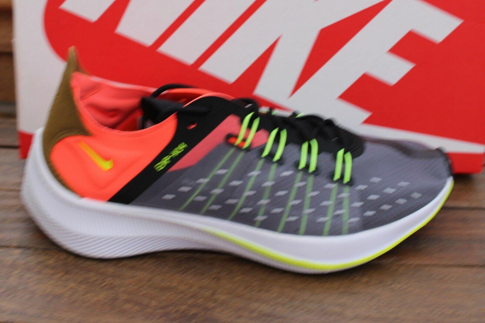 Nike EXP-X14 Trainers AO1554-001 UK sz's 6,9.5 & 13