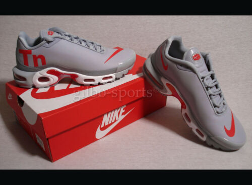 Wolf Grau Plus Aq1088 Max Rouge Nike Rot Gris Gr Vitesse Tn 40 001 Air Se 40 5 EXSnxxqO1