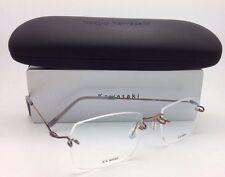 0ffa19fc05d6 item 7 New KAZUO KAWASAKI Eyeglasses MP 631 03 53-19 Rimless Titanium  Bronze Frames -New KAZUO KAWASAKI Eyeglasses MP 631 03 53-19 Rimless  Titanium Bronze ...