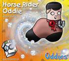 Horse Rider Oddie by Grant Slatter (Paperback, 2004)