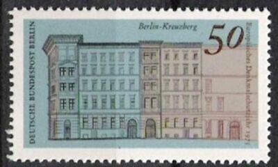 Berlin Nr.508 ** Denkmalschutzjahr 1975, Postfrisch Starker Widerstand Gegen Hitze Und Starkes Tragen