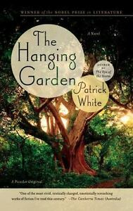 The-Hanging-Garden-A-Novel-White-Patrick-NEW-Paperback